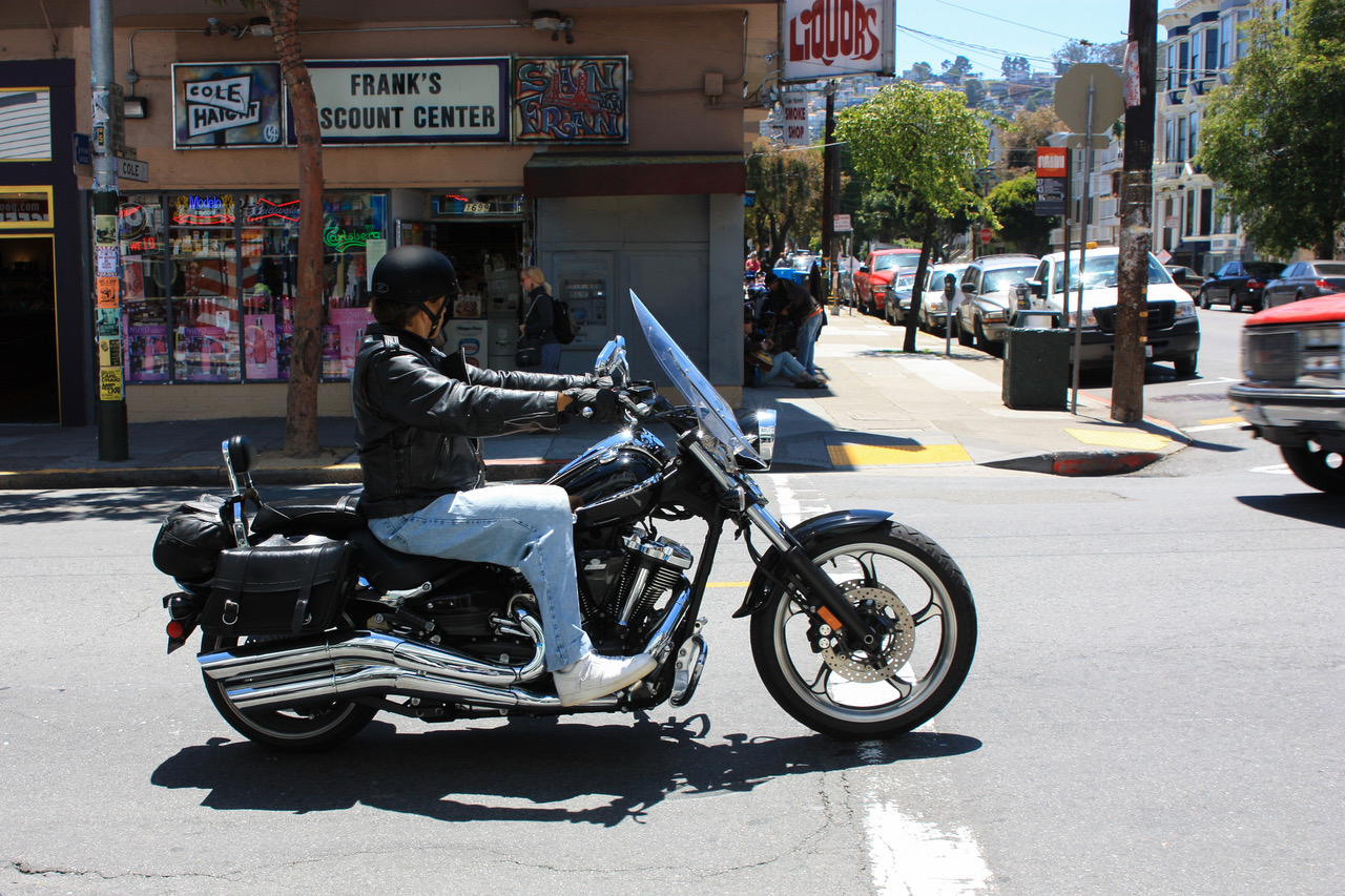 motorcycle safety course san francisco